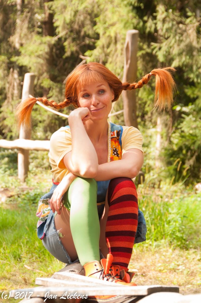 Citaten Pippi Langkous : Iedereen is toch een klein beetje pippi langkous chez
